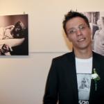 """Filip Maranda, """"poranek"""" - wystawa fotografii w ŁTF"""